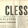 Collaborazioni a riviste, giornali, e siti web