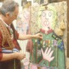 "Enrico Baj su ""Vita Novissima"", lettera del 21 agosto 1992"