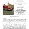 Freccia della poesia, Napoli-Milano, 6 dicembre 2014