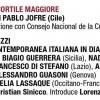 Poesia contemporanea italiana in dialetto, Genova, 15 giugno 2017