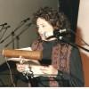 Nadia Cavalera, anni ottanta