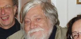 "Giorgio Celli, nota per ""Nottilabio"""