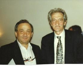 """Giovanni Amodio su """"Brogliasso"""", lettera del 19 agosto 1997"""
