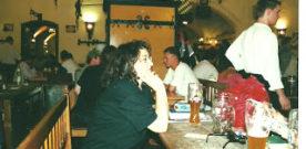 Monaco, agosto 2000, sguardi