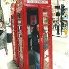 Londra, Luglio 2005, sguardi