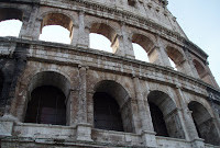 ROMA, sguardo d'insieme 2008 di Nadia Cavalera 1^parte