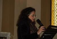 Poesia festival 2008, La poesia si fa donna