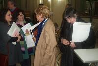 VOCI DI DONNE a Modena, immagini della serata