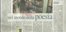 """Adelmo Gaetani, """"In viaggio nel mondo della poesia"""""""