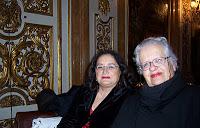 VOC/AZIONI, Seconda rassegna internazionale, Mercoledì 23 novembre, a Firenze, Palazzo Medici Riccardi