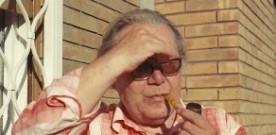 L'addio ad un altro novisssimo: Elio Pagliarani.