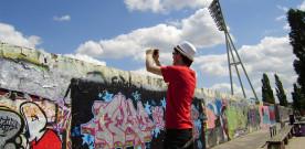 Berlino 2012, foto di Nadia Cavalera e Rosario Sessa