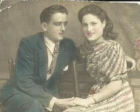 Nadia Cavalera, anni cinquanta