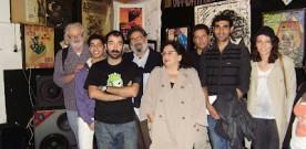 Bologna, settembre 2012 (circolo Vereda, ore 14,30) – 100 poeti per il cambiamento