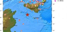Da Pantelleria una condivisione di temi sull'origine di certi terremoti