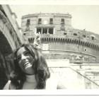 Nadia Cavalera; Roma 1970