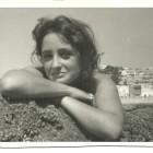 Nadia Cavalera_1970_subito prima dell'incidente