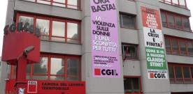 Contro la violenza alle donne, iniziative a Modena