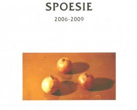 """""""Spoesie"""". 2006-2009, Roma 2010"""