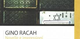 Gino Racah, Novelle e impressioni (Modena, Mucchi, 2012)