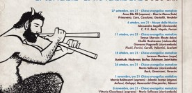 Autoritratto di Antonio Giacometti a Bologna