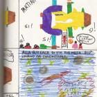"""""""Un sogno"""" racconto illustrato. 1981"""