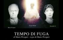 TEMPO DI FUGA, di Mario Prosperi