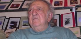 """Vito Riviello su """"Vita Novissima"""", lettera del 1992 (11 luglio, timbro postale)"""