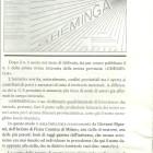 """Gerardo Trisolino_ su """"Gheminga""""_La città_5 maggio 1988"""