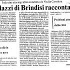 I Palazzi di Brindisi