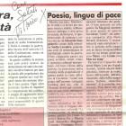 Vittorio Zacchino, MODEM, 1 luglio 1999