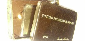 Nadia Cavalera, Futuro prossimo passato, libro d'artista 1997