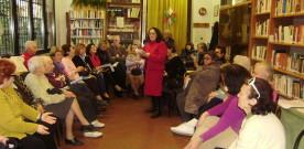 Bologna, centro sociale 2 agosto, il 22 marzo, letture contro la violenza sulle donne