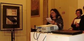 Al Mauriziano di Reggio Emilia, 19 marzo 2013