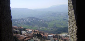 San Marino, 15 aprile, sguardo d'insieme