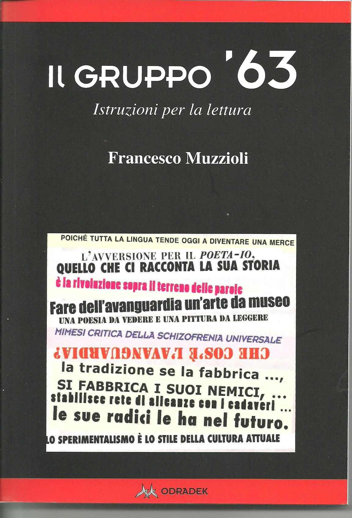 Muzzioli_il gruppo 63