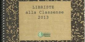"""""""Amsirutuf: enimma"""" nel catalogo """"Libriste alla Classense"""""""