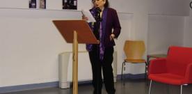 I CENTO SCATTI, Bologna  24 maggio, mostra e reading di poesie