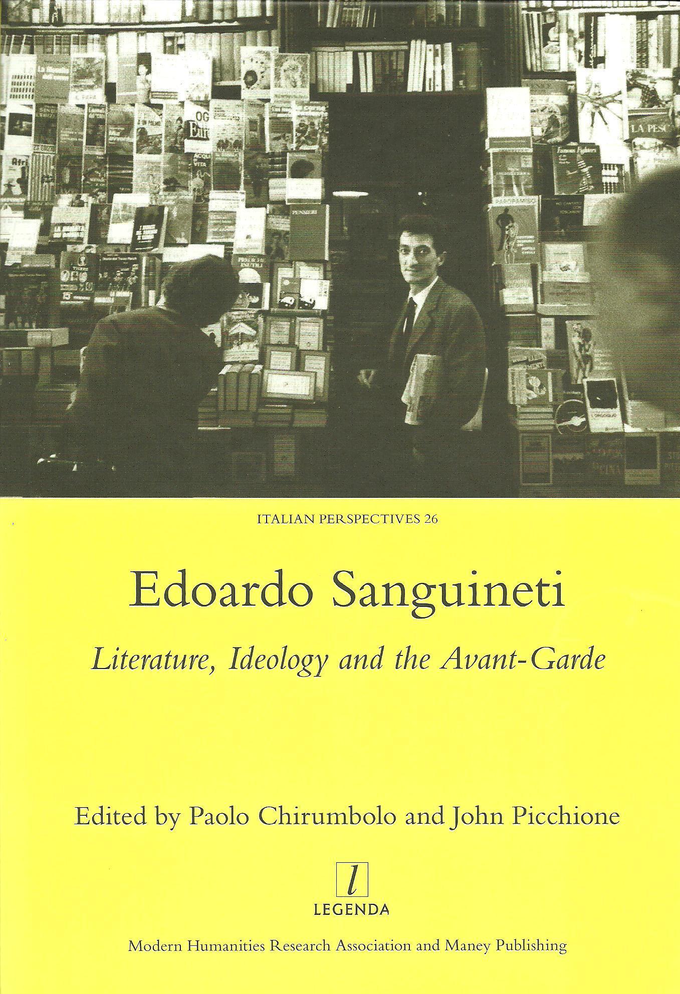 Edoardo Sanguineti