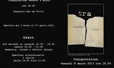 Libriste alla Classense, 8 marzo-27 aprile