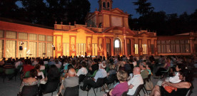 Vola alta parola, giovedì 18 luglio, 35 poeti ai giardini ducali
