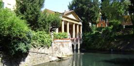 Vicenza, foto di Nadia Cavalera