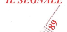 Il Segnale, XXX, n.89, recensione a SPOESIE pp.71-72