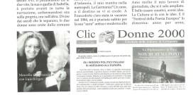 """Marcella Continanza, intervista in """"Orizzonti"""" n. 42"""