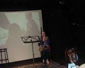 Serata di poesia per la Siria, il 29 settembre 2013, a Bologna