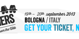 The Frontend Brothers, a  Bologna il 19-20 settembre