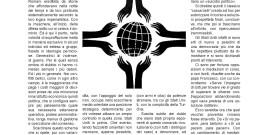 Pace per un mondo in bilico esistenziale, di Nadia Cavalera