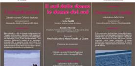 Il Sud delle donne, Le donne del sud, a Firenze il 29 ottobre
