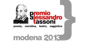 Premio Tassoni, risultati della selezione
