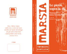 Antonio Verri e l'immedesimazione, di Nadia Cavalera